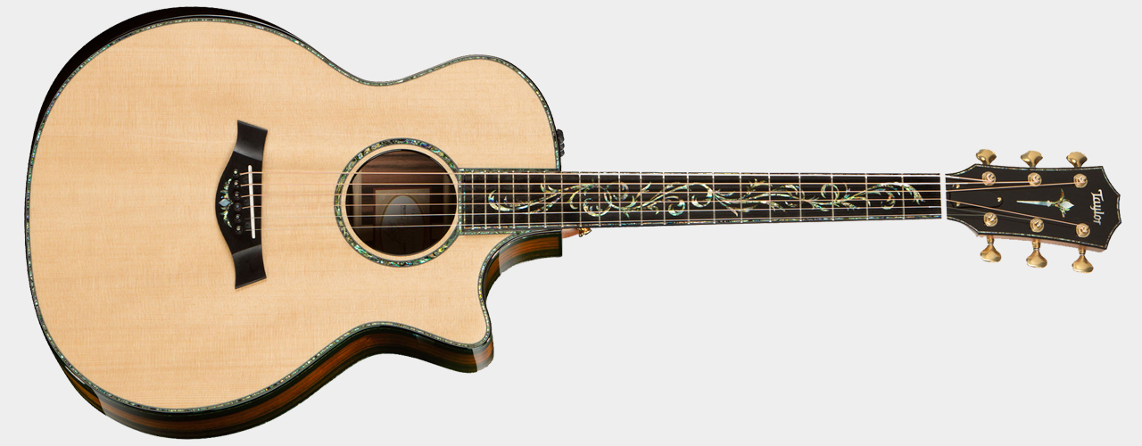TAYLOR Presentation Series PS14ce Natural