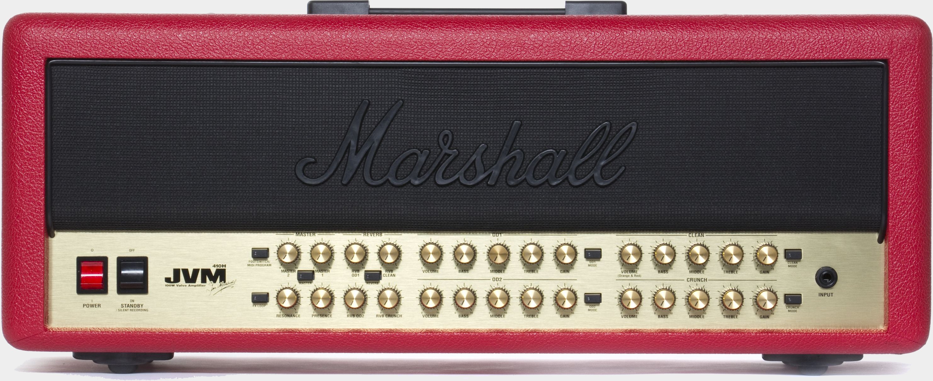 MARSHALL Design Store JVM410H Front