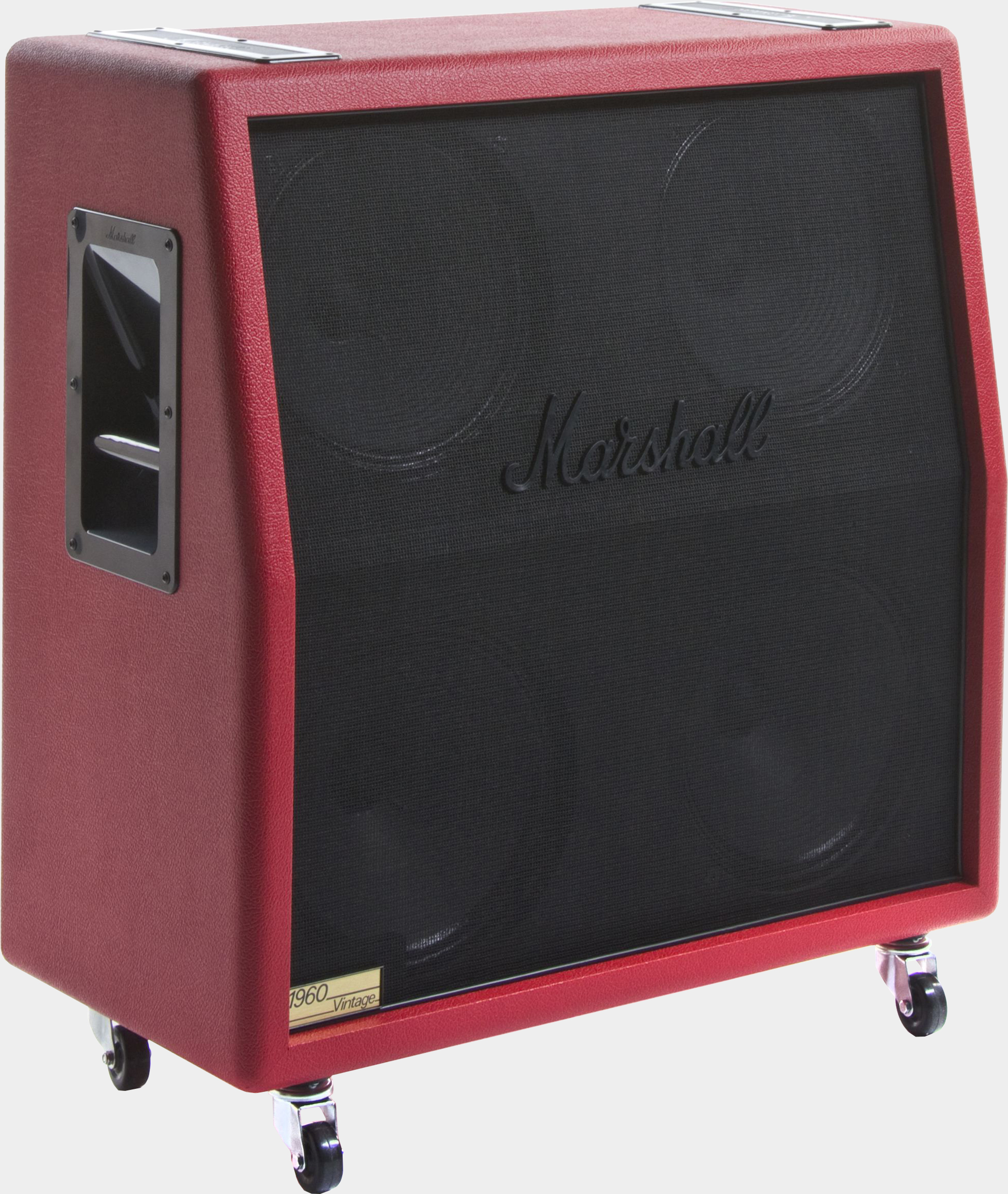 MARSHALL Design Store 1960AV Red