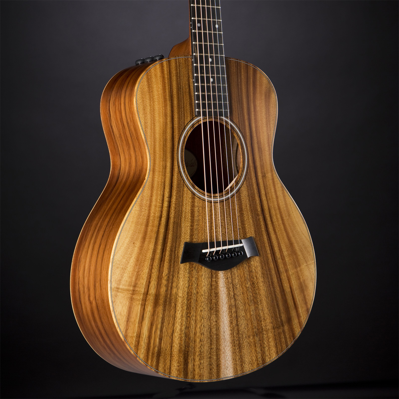 Taylor GS Mini-e Koa Natural 2016