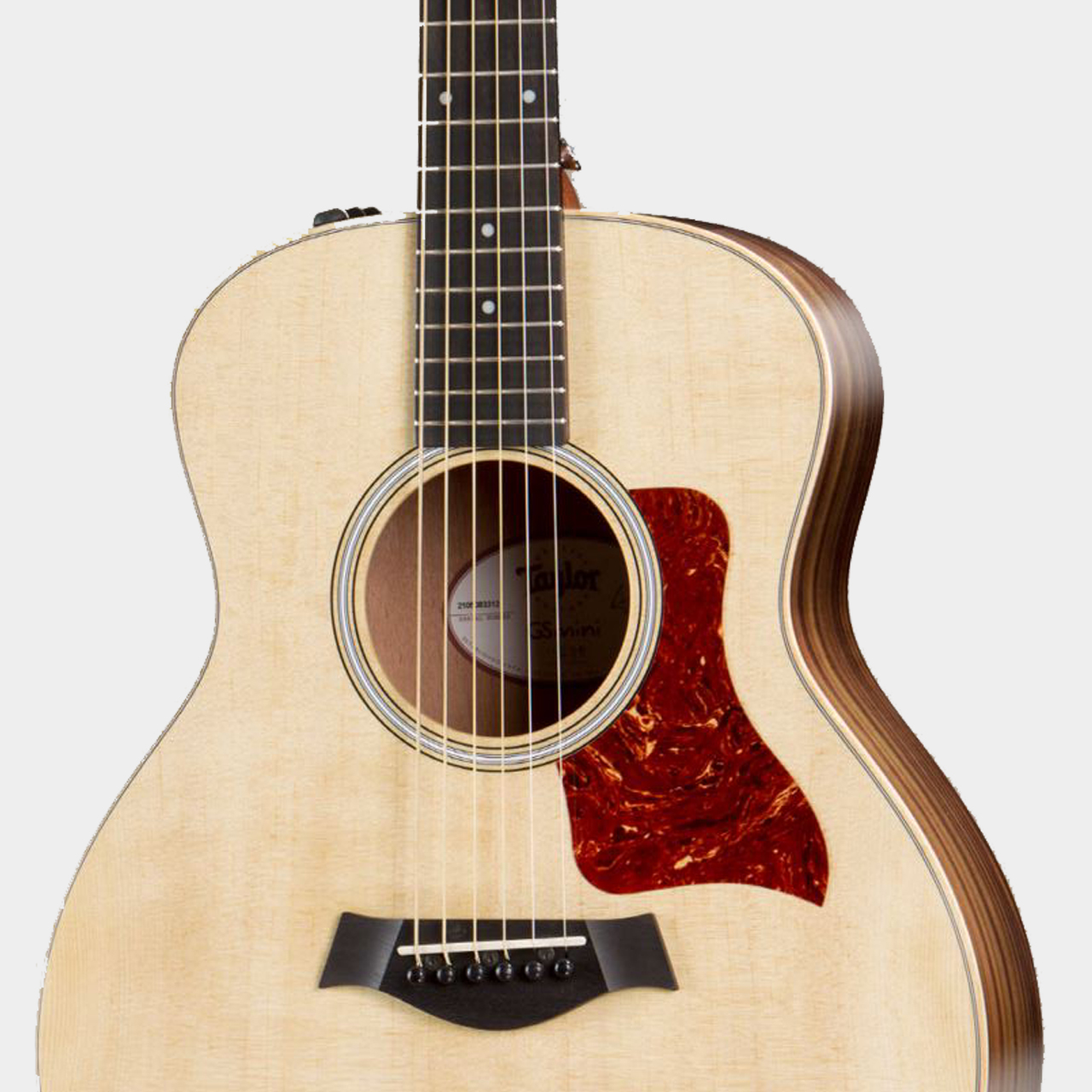 Taylor GS Mini-e RW Natural 2016