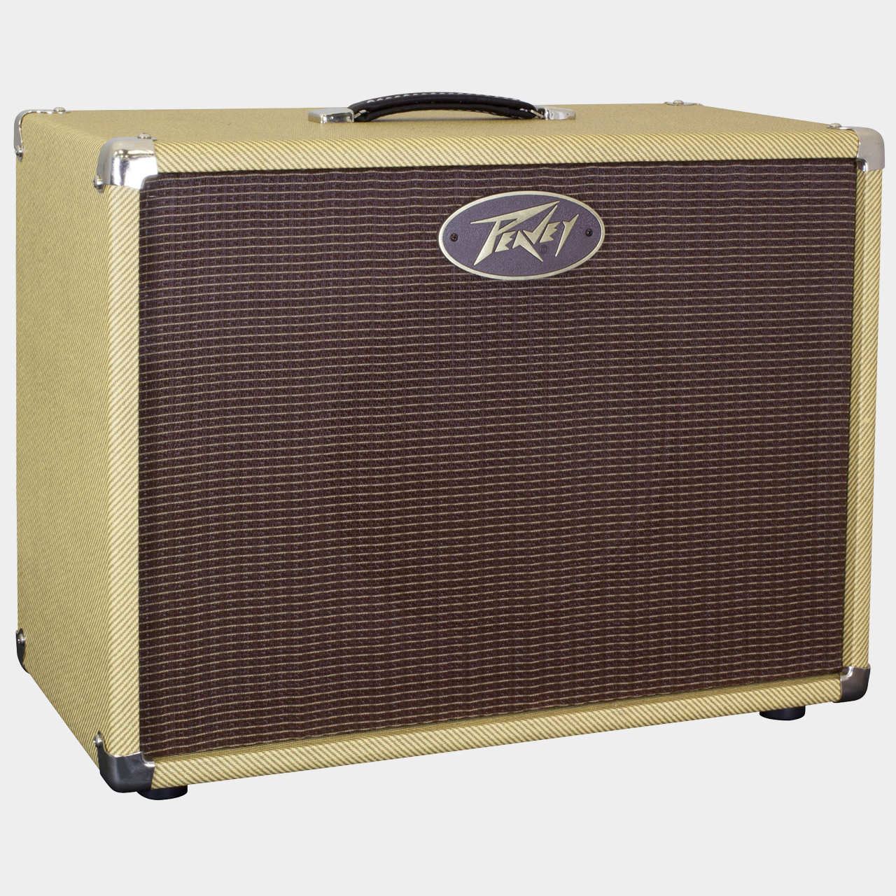 PEAVEY 112-C Classic Extension Cabinet Angle