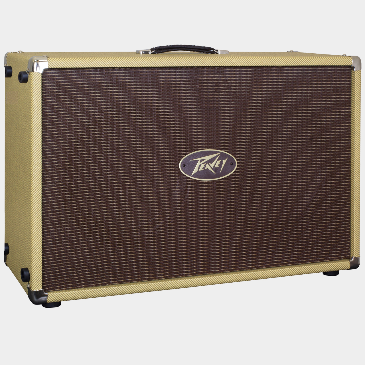 PEAVEY 212-C Classic Extension Cabinet Angle
