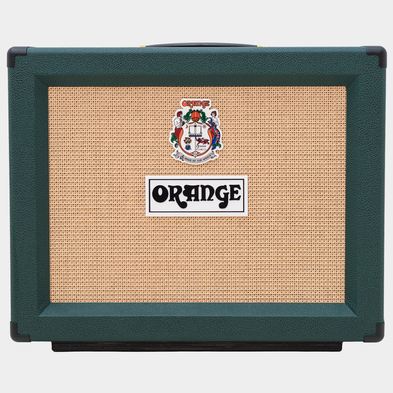 ORANGE Tiny Terror 10th Anniversary Stack Cabinet