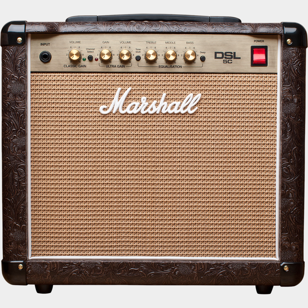 MARSHALL DSL5C CW Country Western Limited