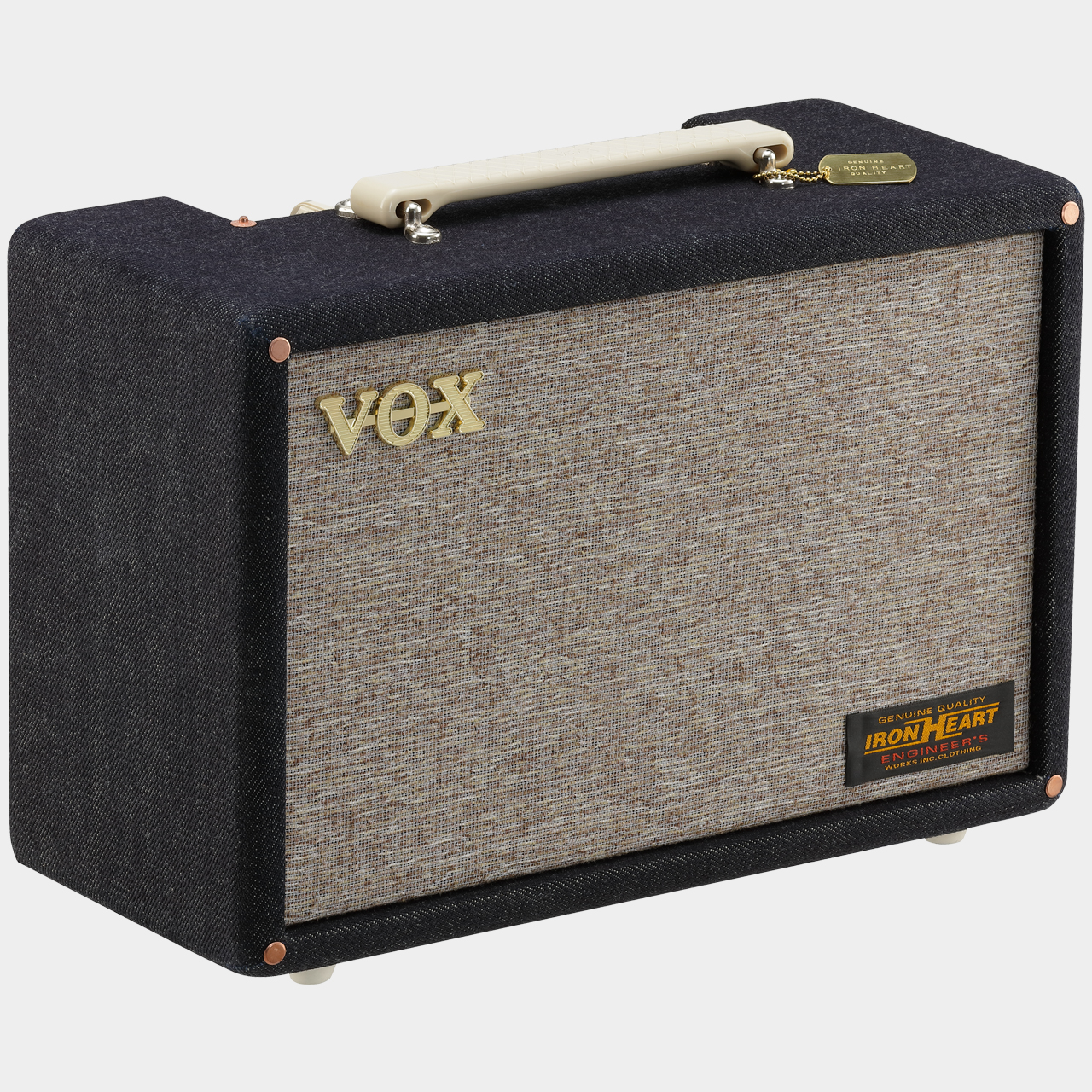 VOX Pathfinder 10 Denim Limited Edition
