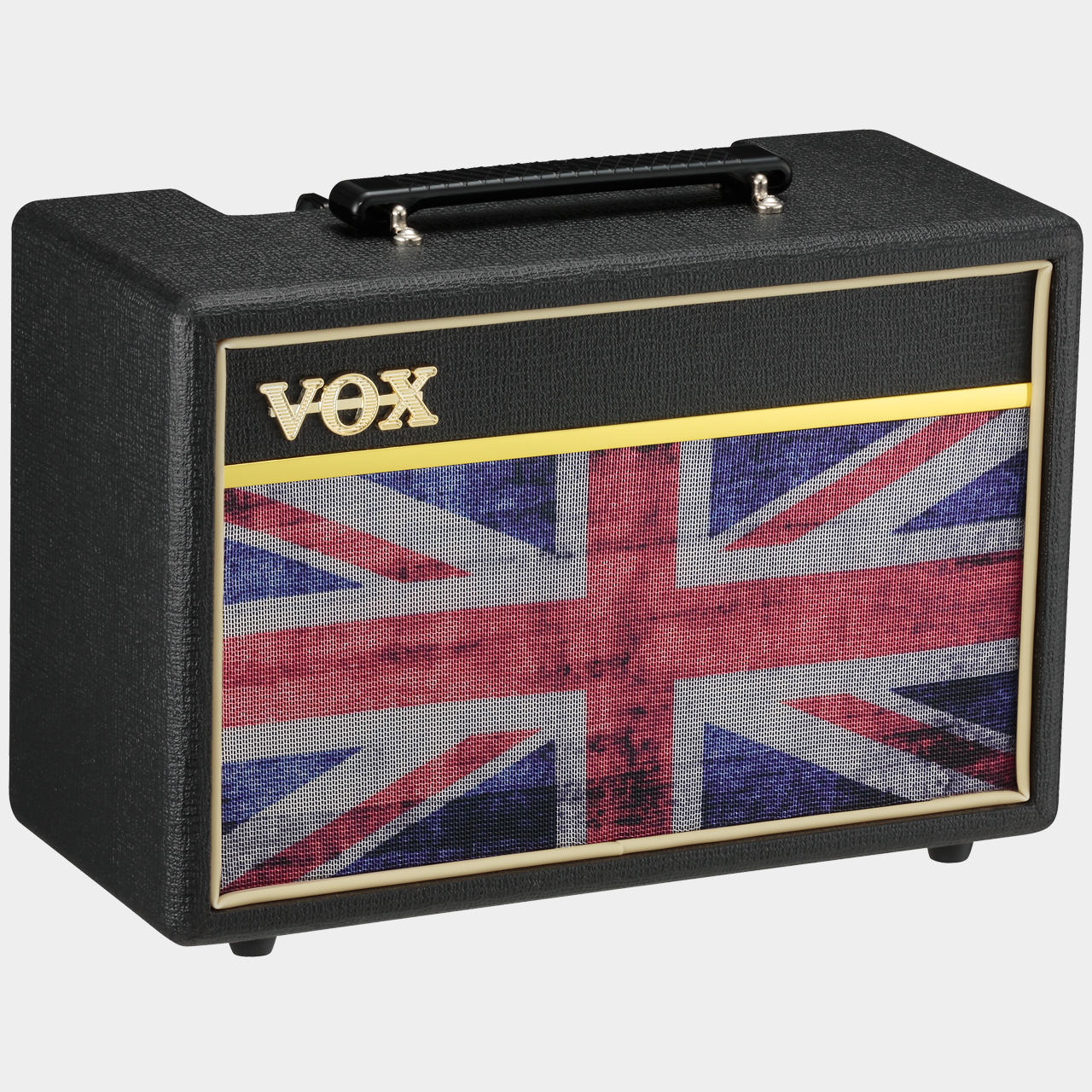 VOX Pathfinder 10 Union Jack Black Limited Edition