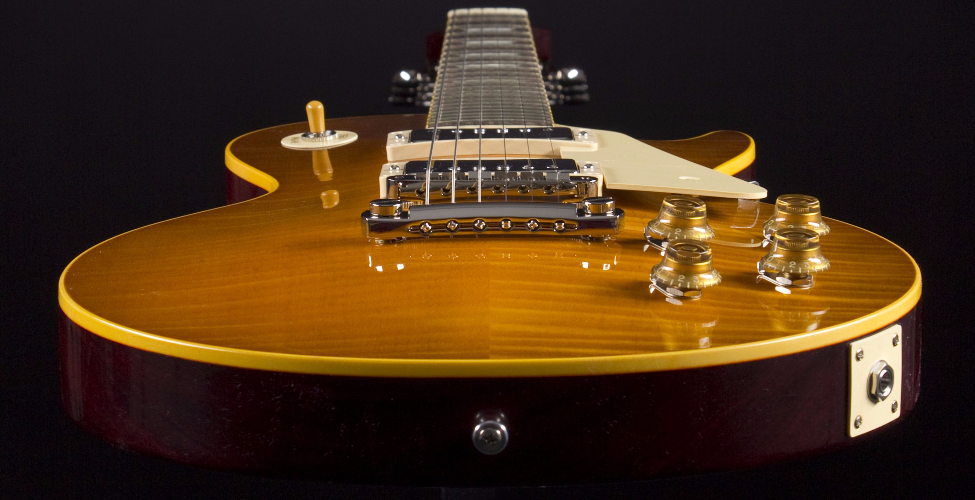 GIBSON Ace Frehley 1959 Les Paul Standard #AF148