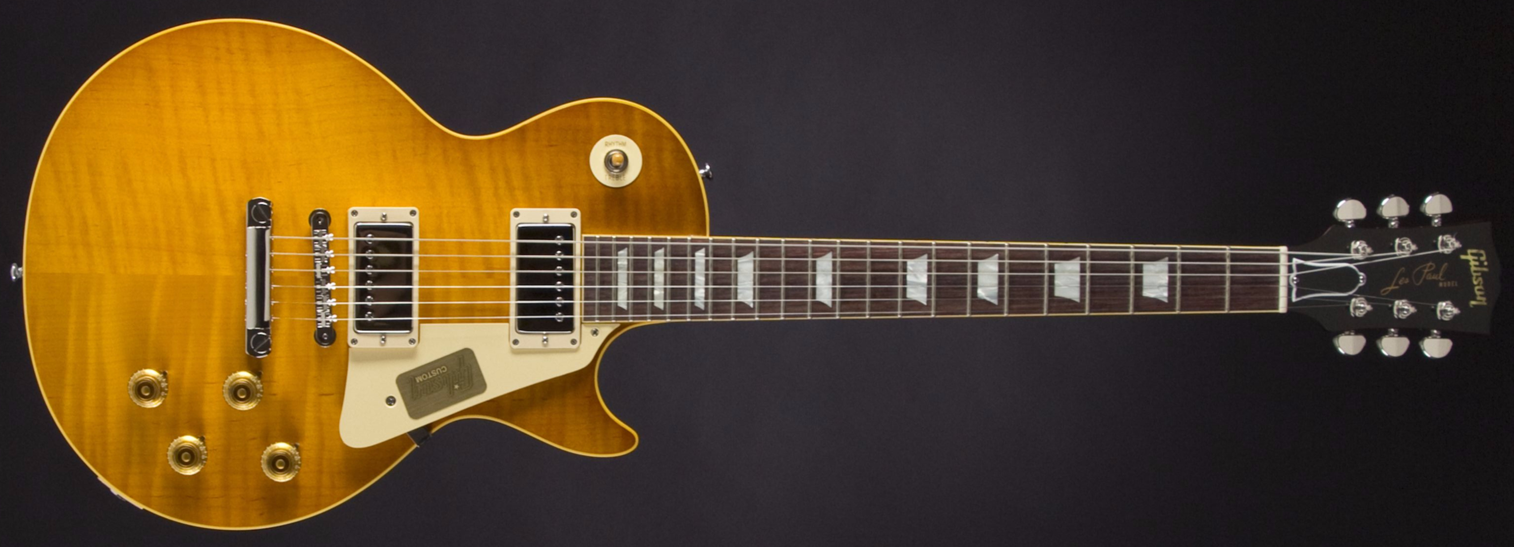 GIBSON Ace Frehley 1959 Les Paul Standard #AF088