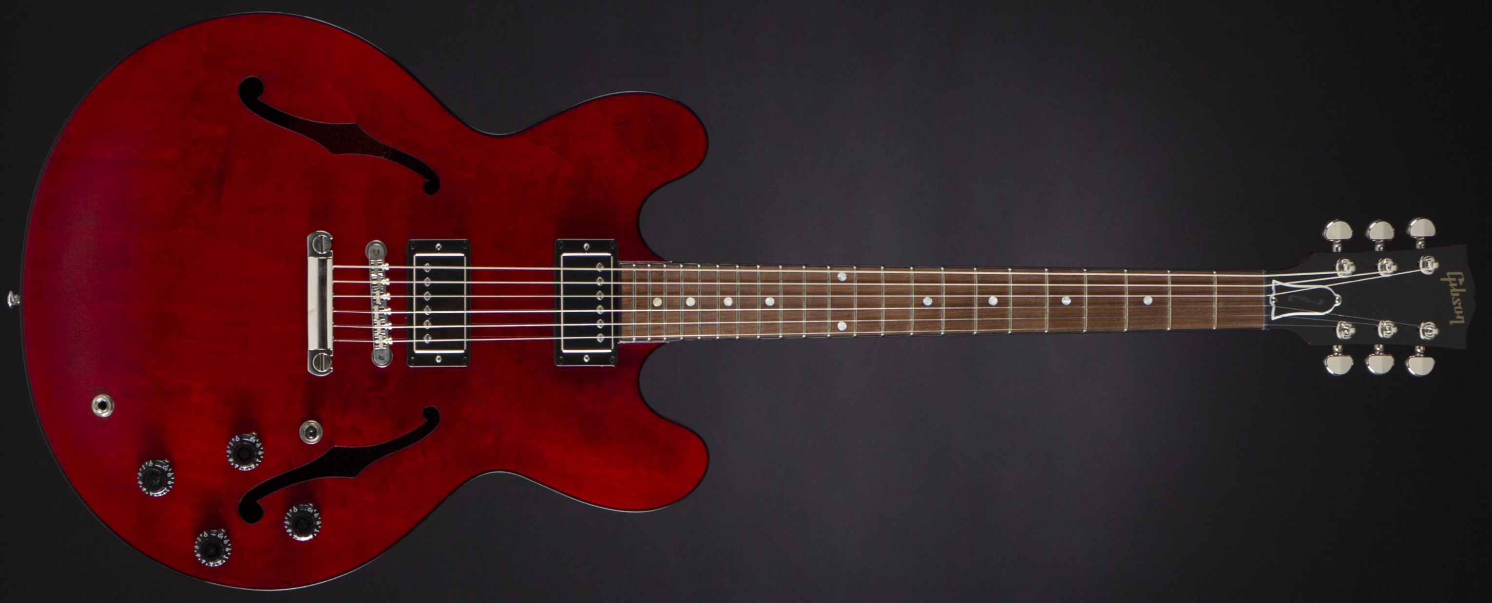 GIBSON ES-335 Studio Wine Red #10626717