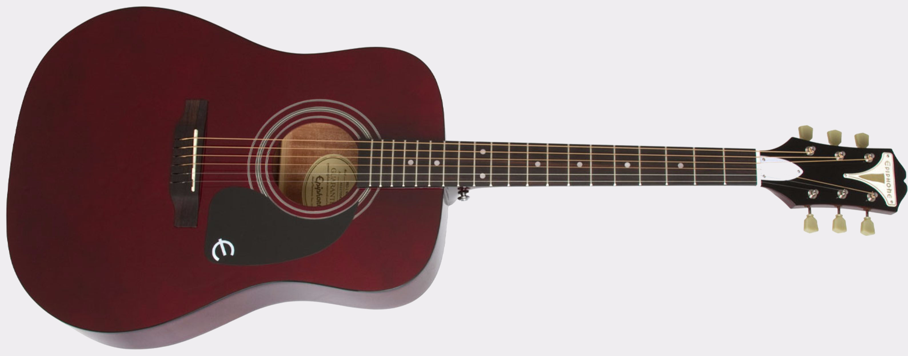 Epiphone PRO-1 WR Wine Red