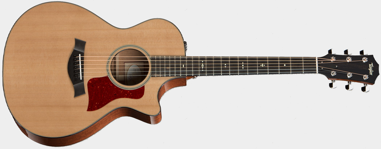Taylor 512ce Grand Concert 2016