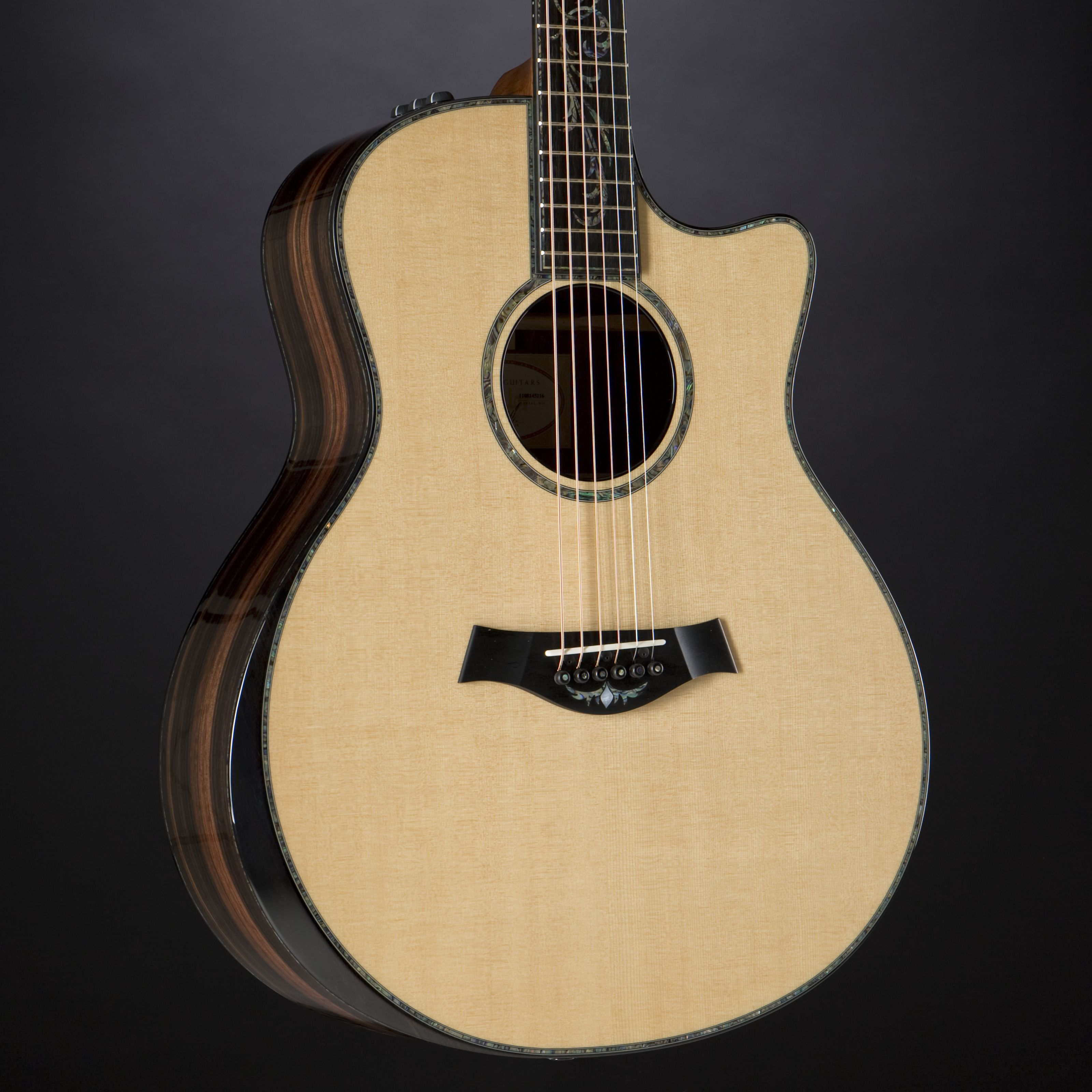 Taylor PS-16ce Presentation Series