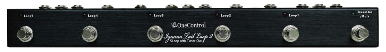 ONE CONTROL Iguana Tail Loop 2