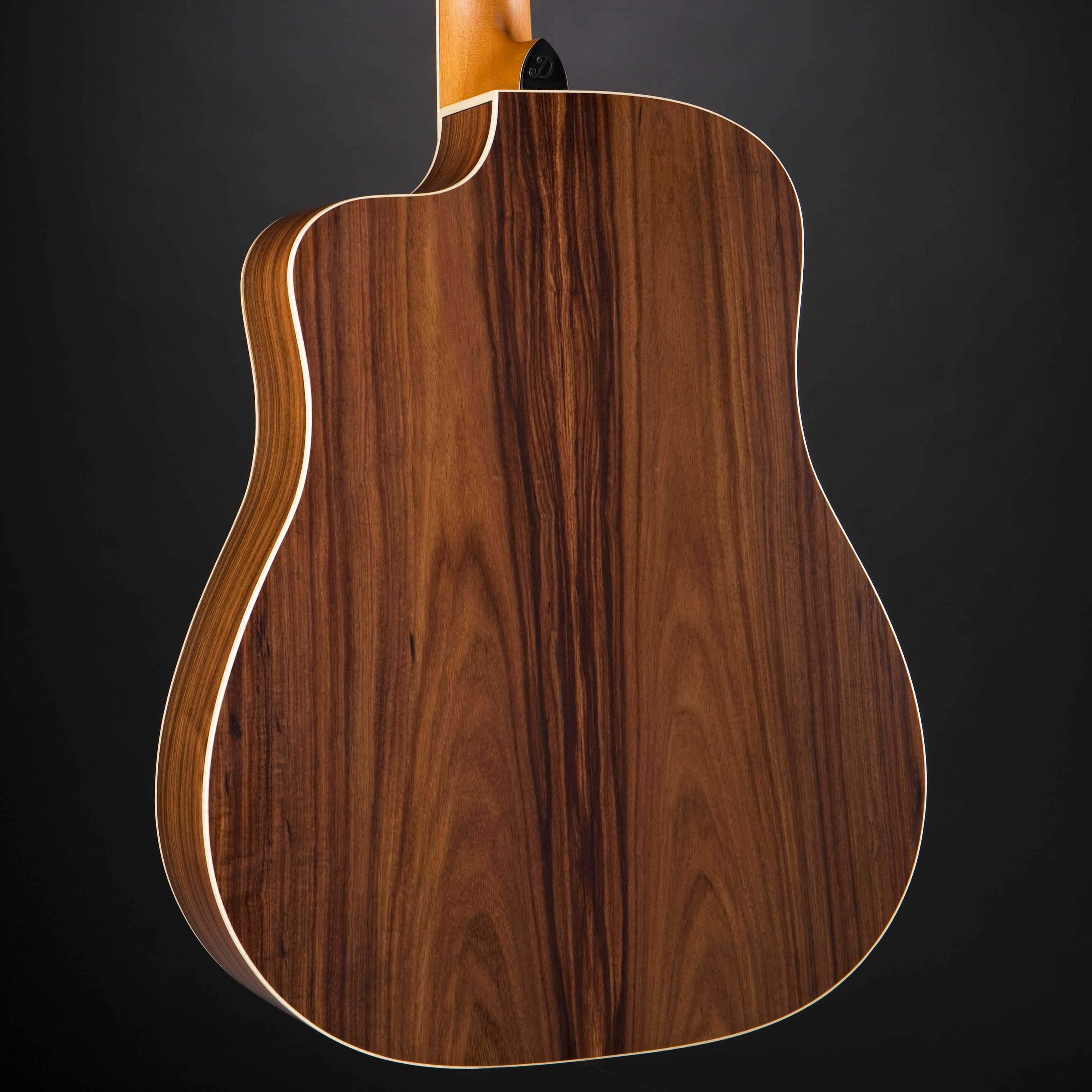 Dowina Guitars Granadillo DCE ds