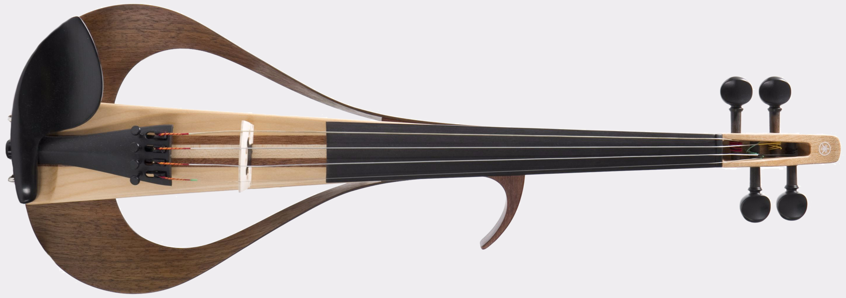 YAMAHA YEV-104 Electric Violin Natural