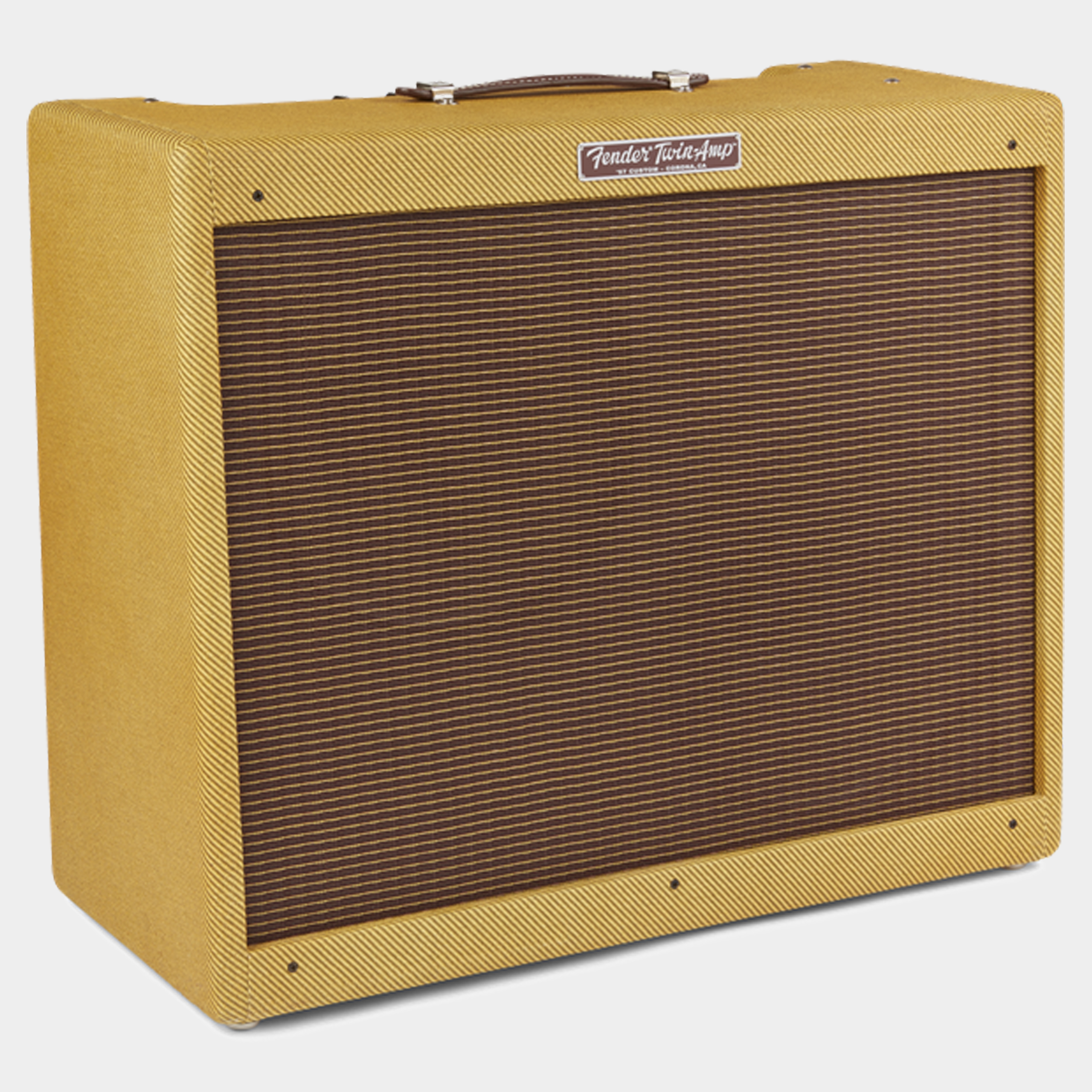 FENDER `57 Custom Twin-Amp