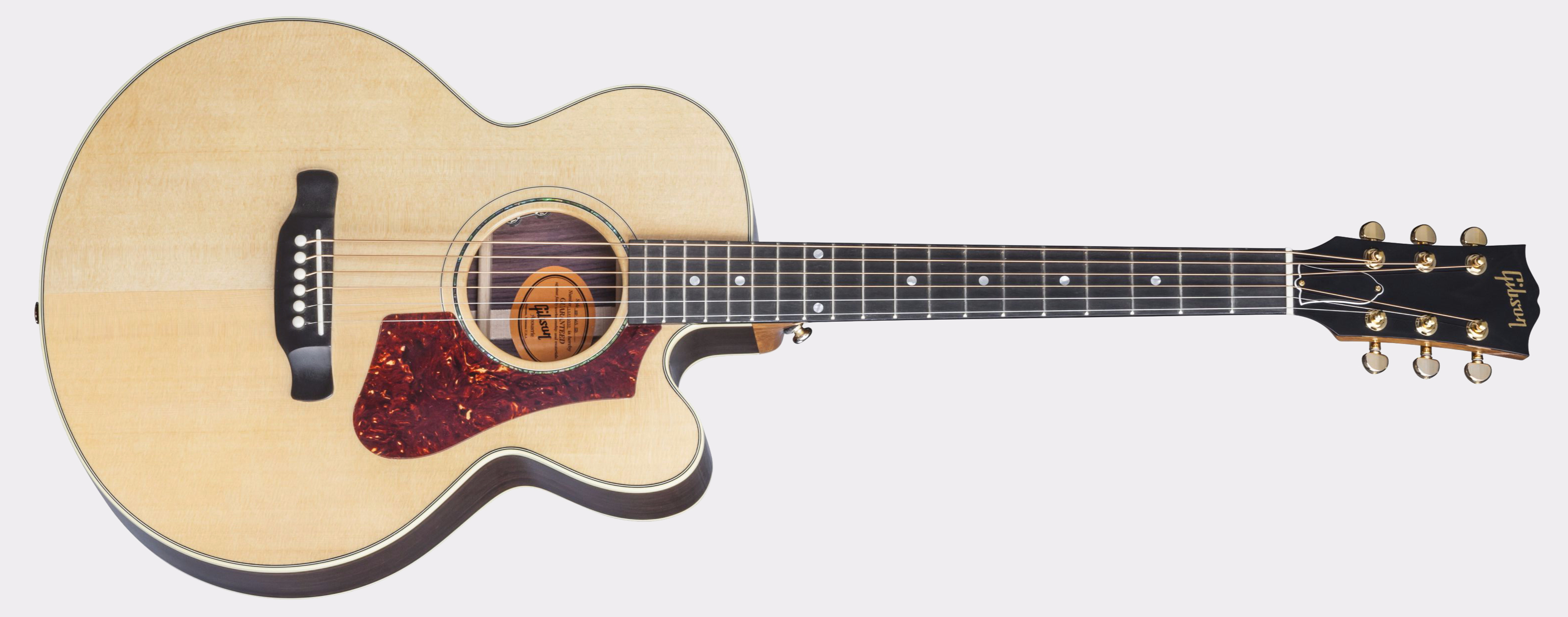 Gibson HP 665 SB Antique Natural