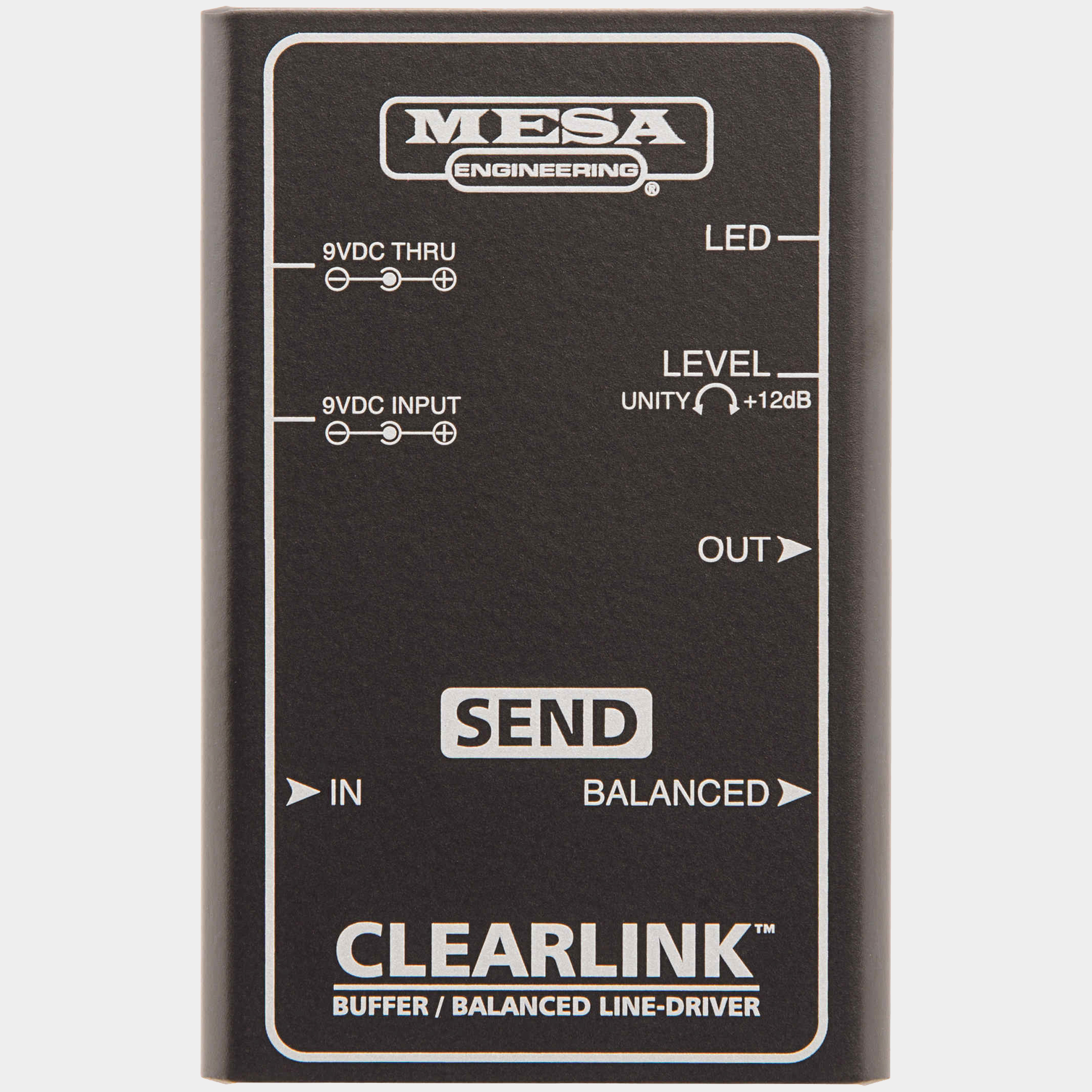 MESA BOOGIE Clearlink Send