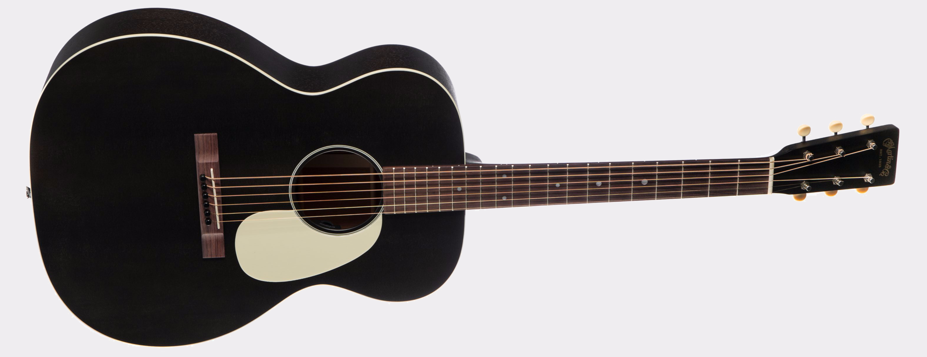Martin Guitars 000-17E Black Smoke