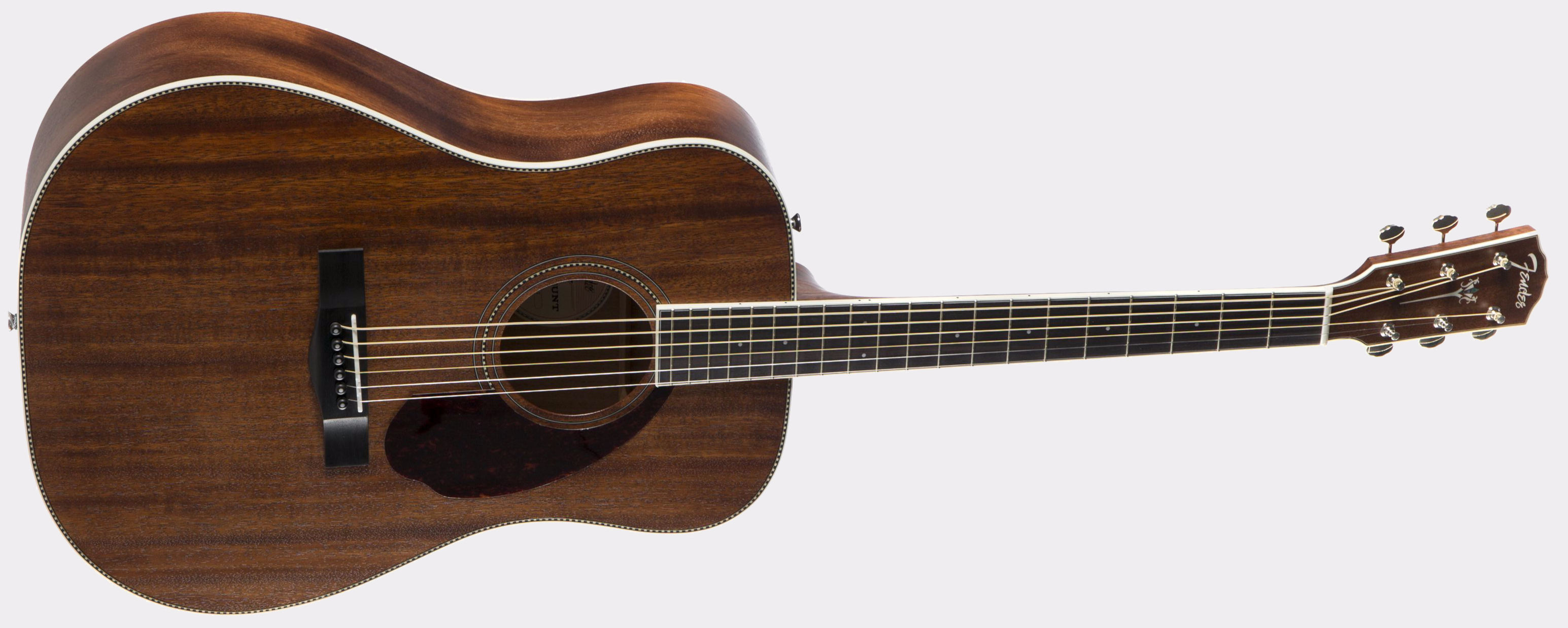 Fender PM-1 Standard All Mahogany Natural