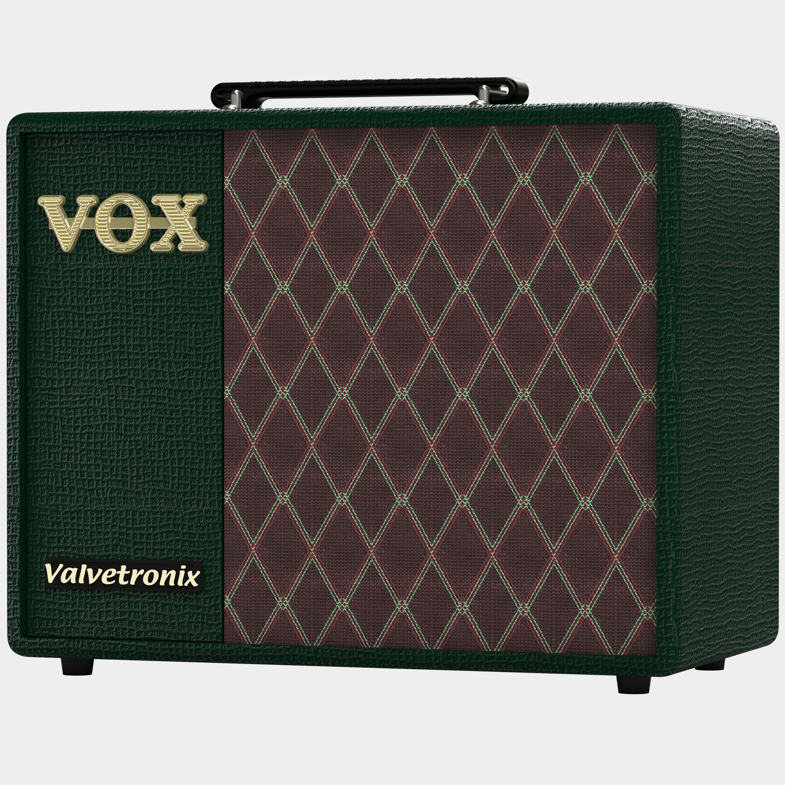 VOX VT20X Limited Edition British Racing Green