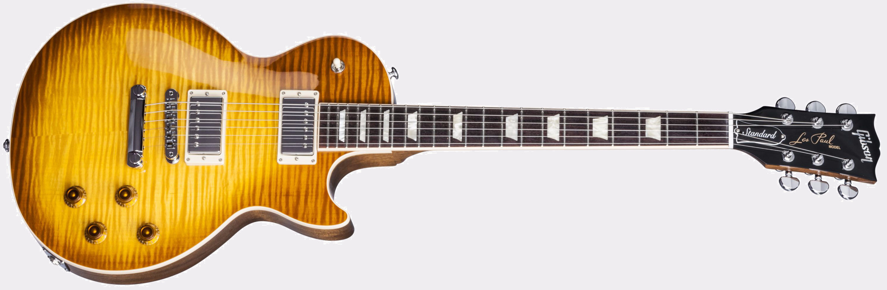 Gibson Les Paul Standard 2017 T HB Front