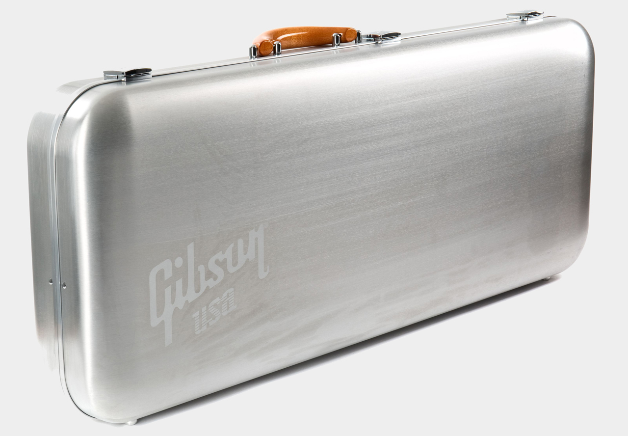 Gibson HP Alu Case