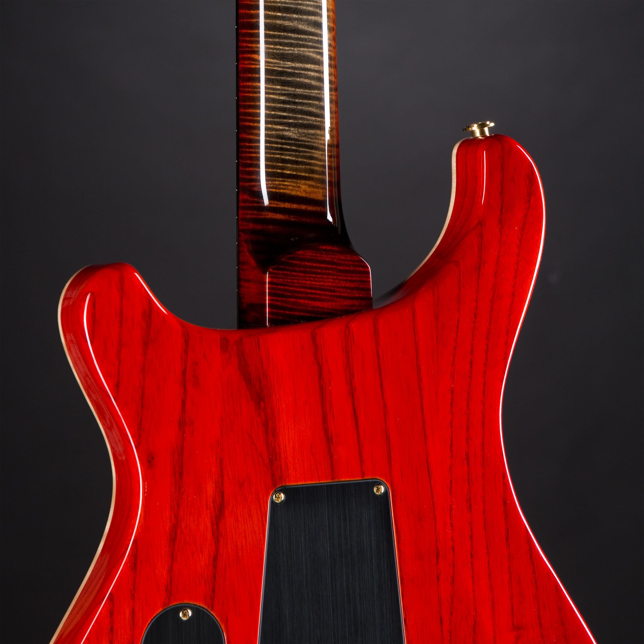 Schön Prs Custom 24 Gitarren Pickups Schaltplan Zeitgenössisch ...