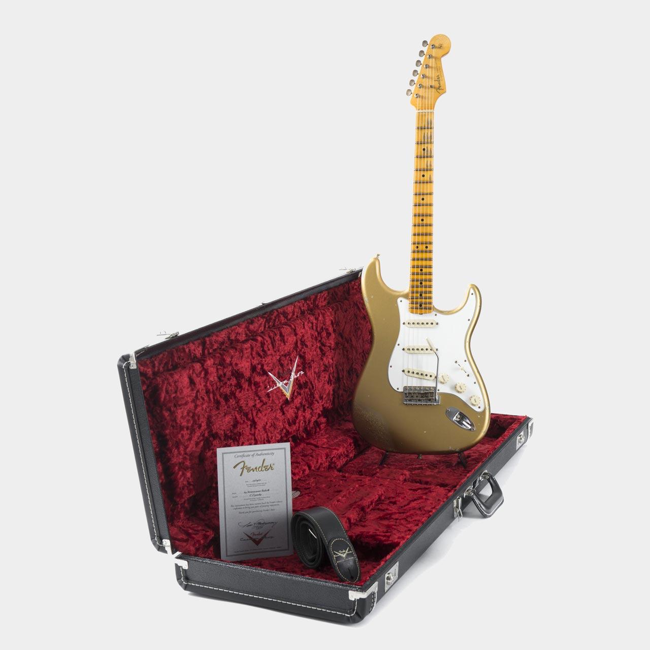 Beste Fender 5 Wege Schalter Verkabelung Fotos - Elektrische ...