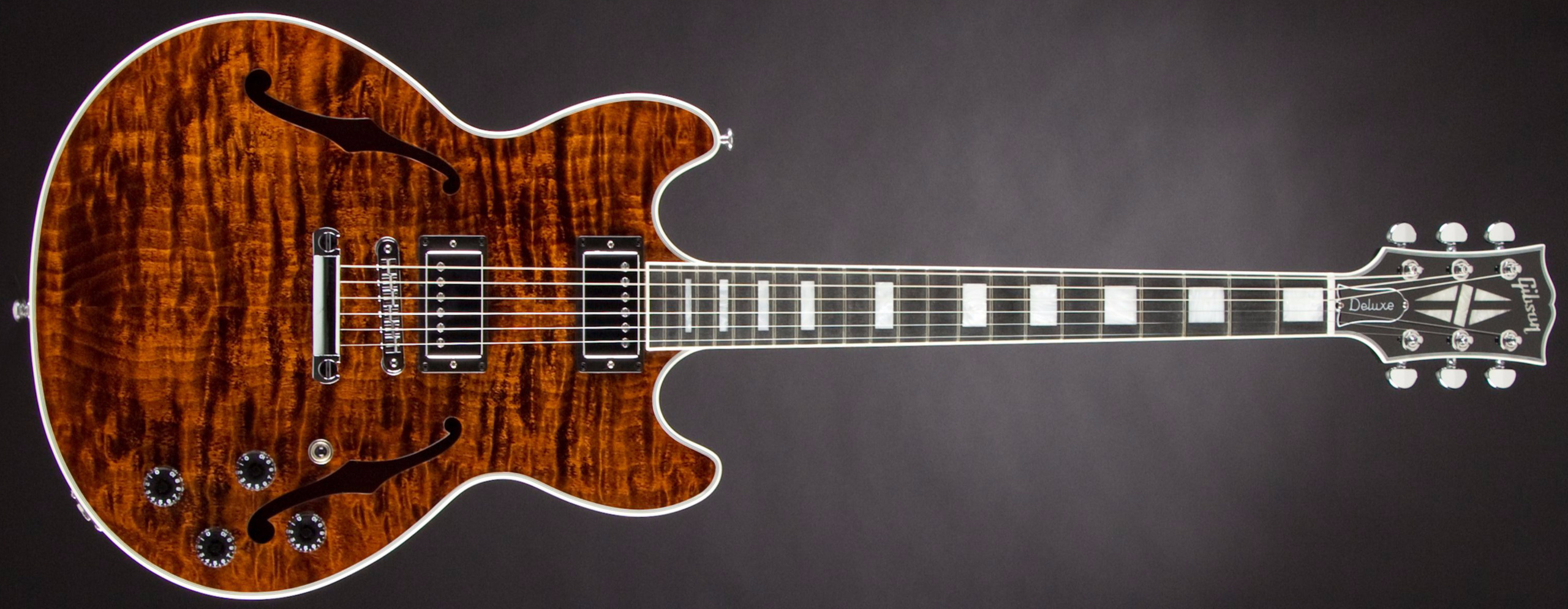 GIBSON Midtown Deluxe Root Beer Limited Edition