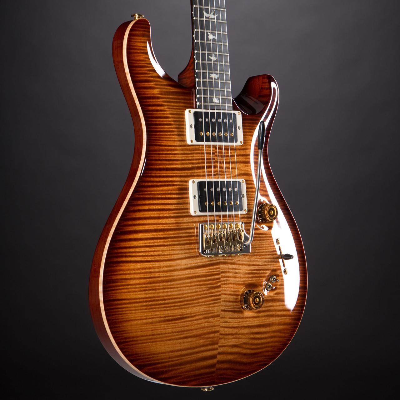 Wunderbar Prs Custom 24 Gitarren Pickups Schaltplan Bilder ...