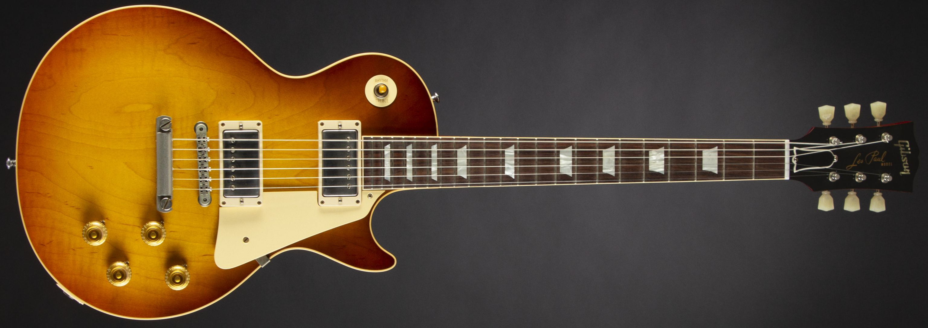 Gibson Historic 1958 Les Paul Standard 88409 Front