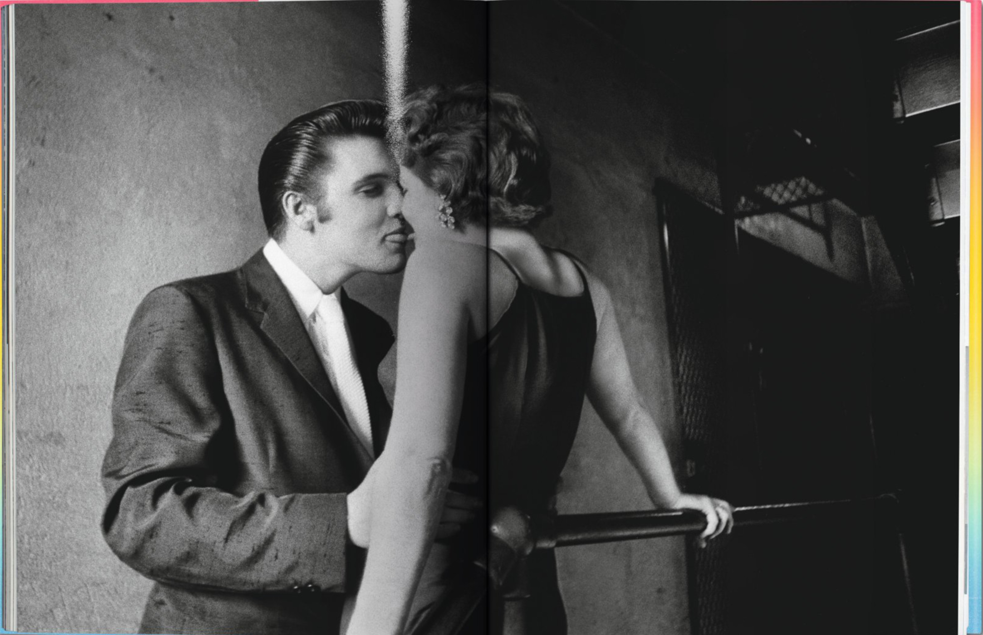 Alfred Wertheimer - Elvis and the Birth of Rock and Roll