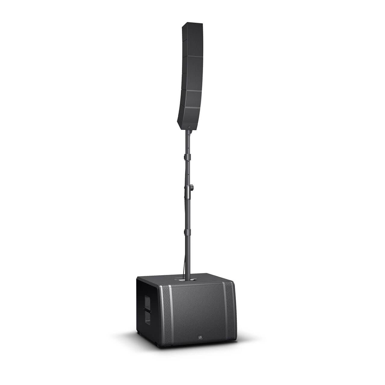 LD Systems CURV 500 ES - Mediastore Music Shop Hrvatska