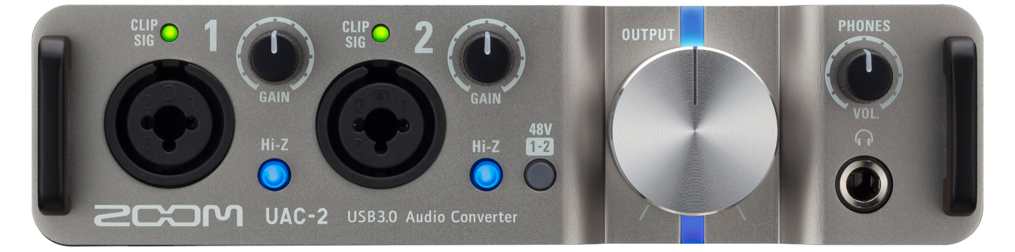 ZOOM UAC-2 USB Audio Interface
