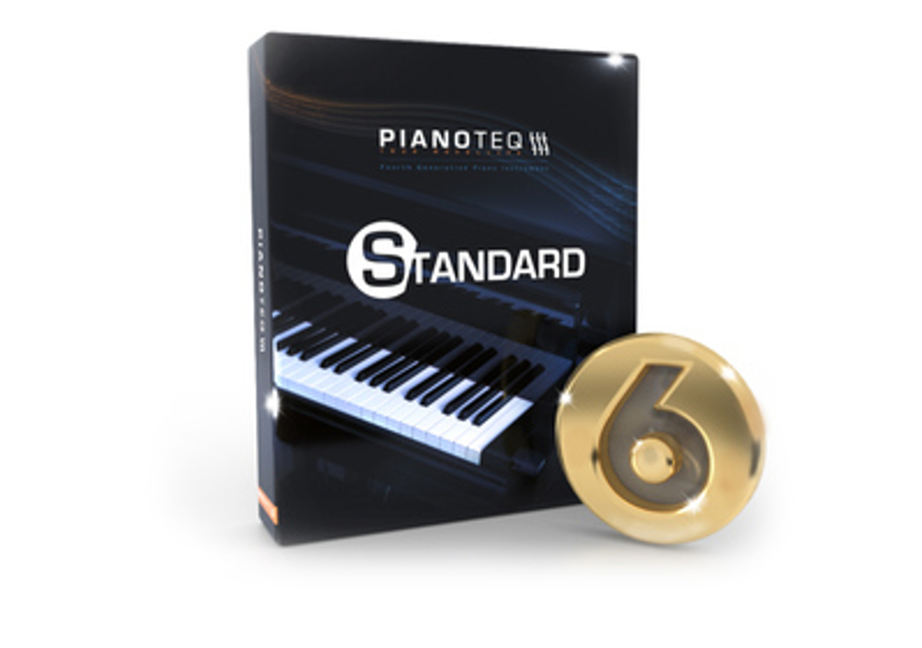 pianotec standard icon