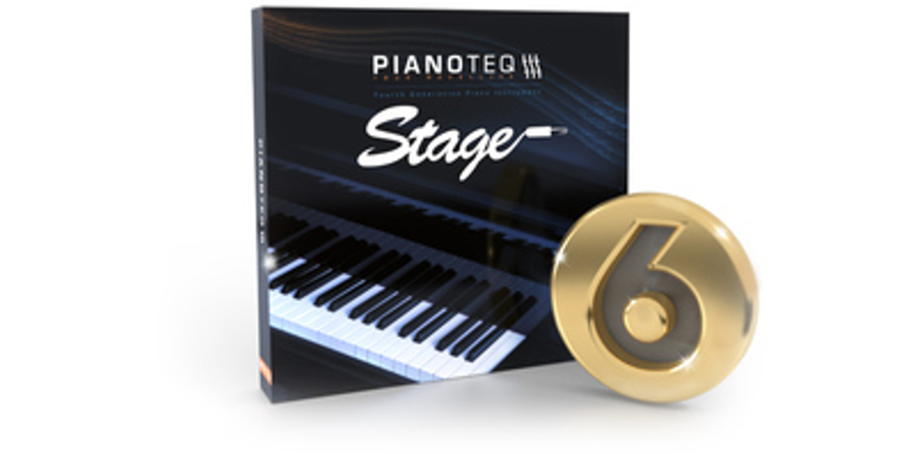 stage icon