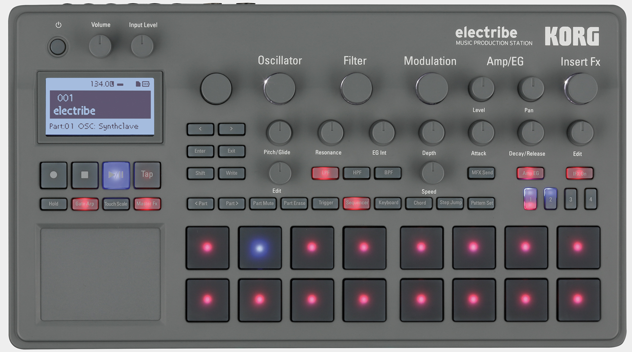Korg-Electribe-2-Music-Production-Station
