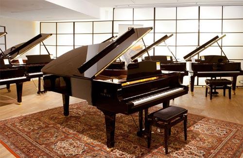 yamaha n2 avant grand hybrid piano referenz klasse. Black Bedroom Furniture Sets. Home Design Ideas