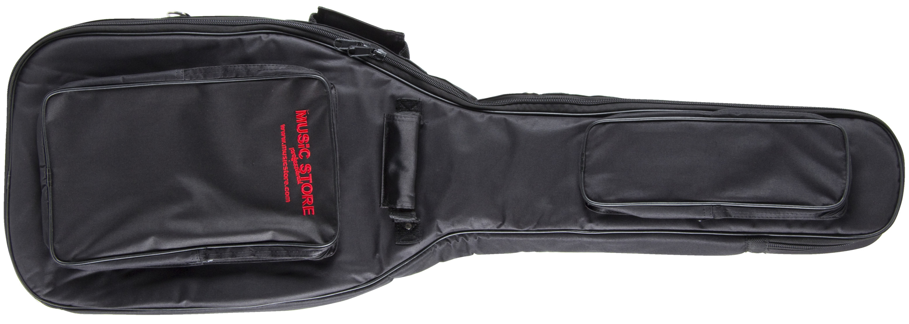 MUSIC STORE Super Deluxe Gigbag E-Bass