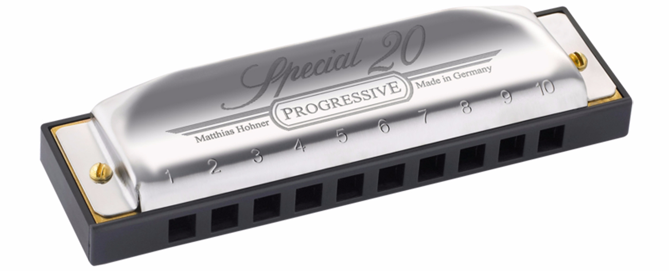 HOHNER Special 20 Classic G-Dur