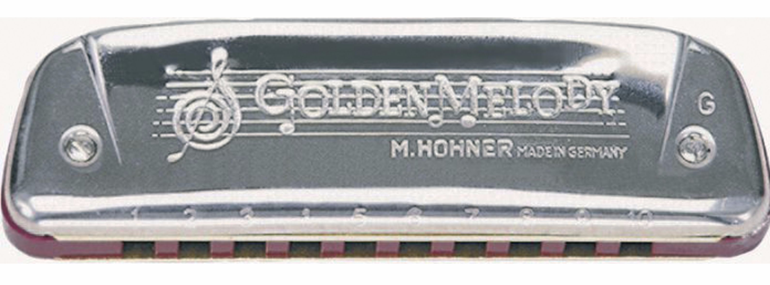 HOHNER Golden Melodie F