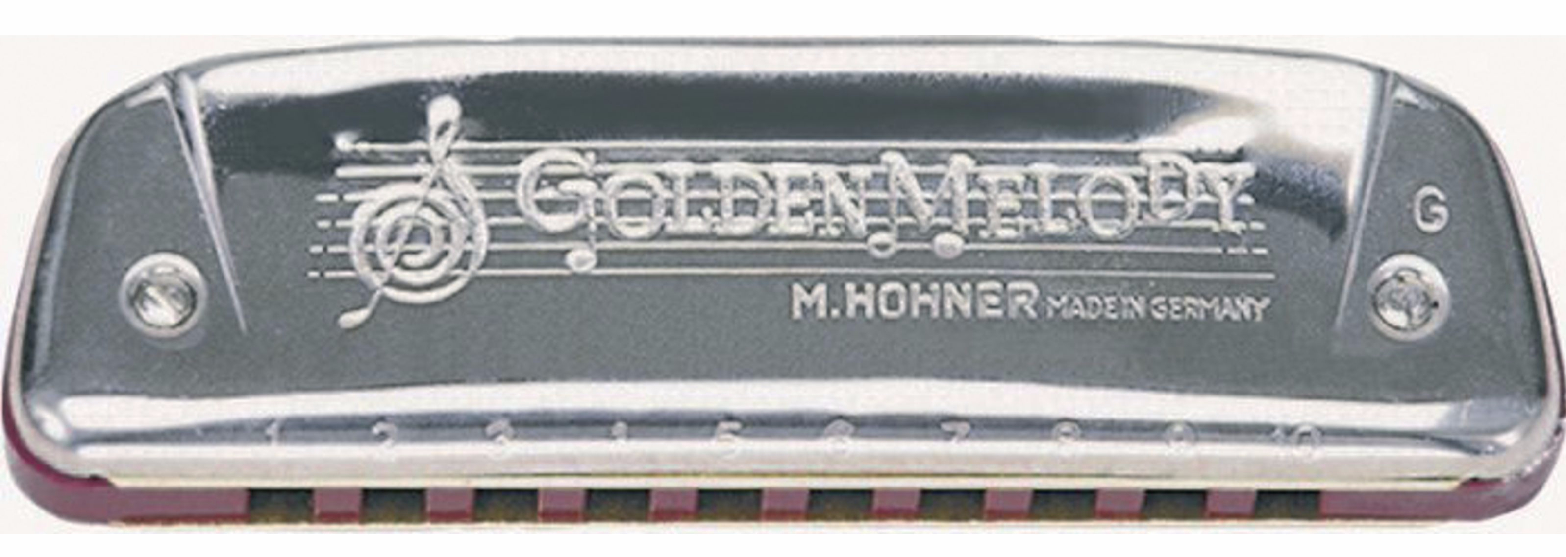 HOHNER Golden Melodie A