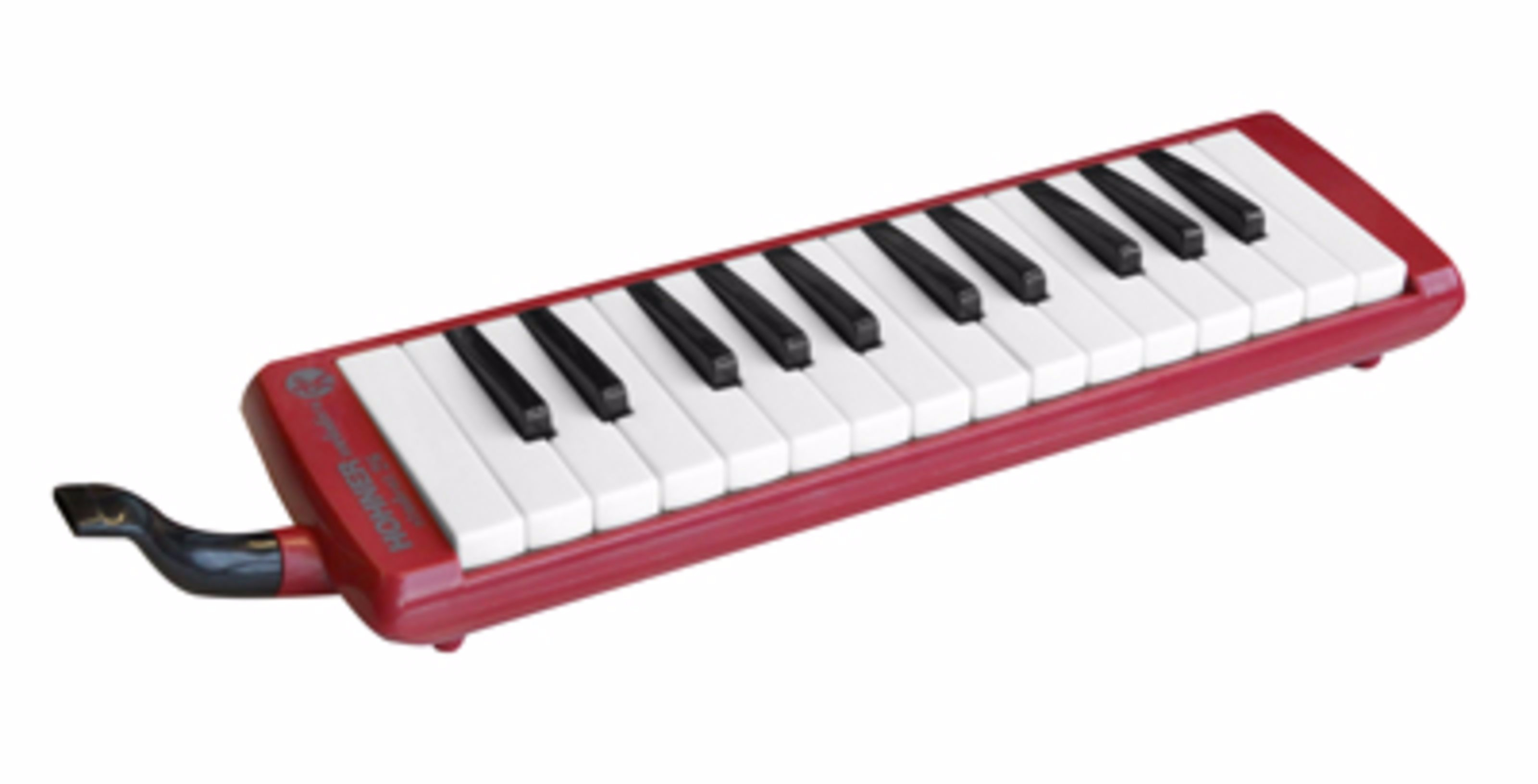 HOHNER  Student Melodica 26 rot