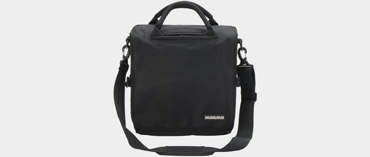 Magma LP-Bag 40 II black / black