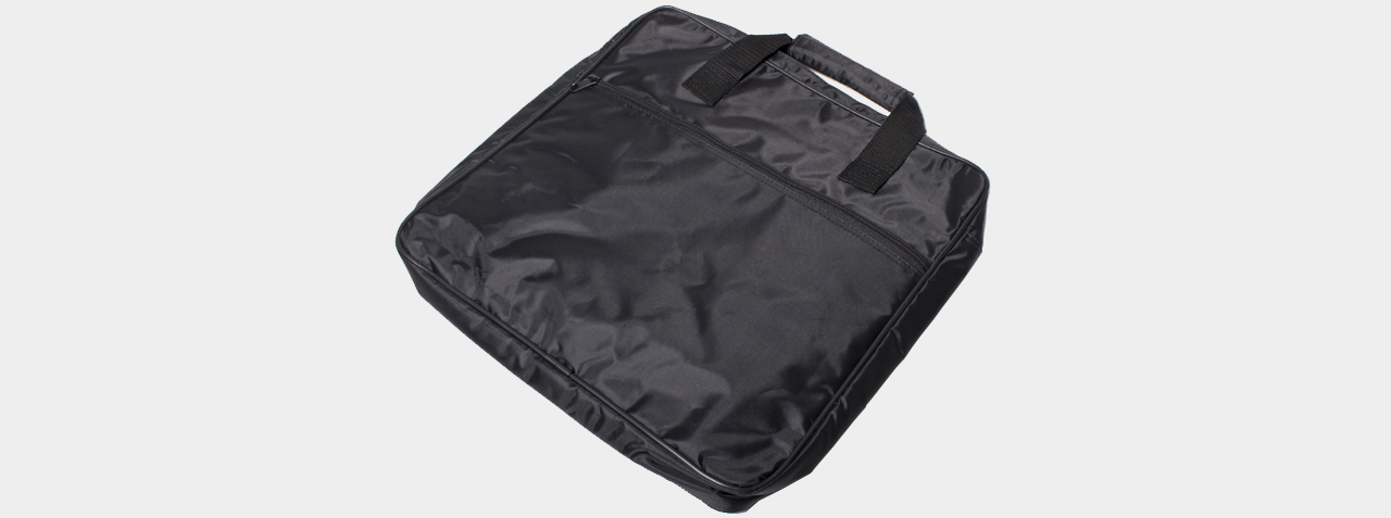 Fame Laptop Stand Bag LS-1