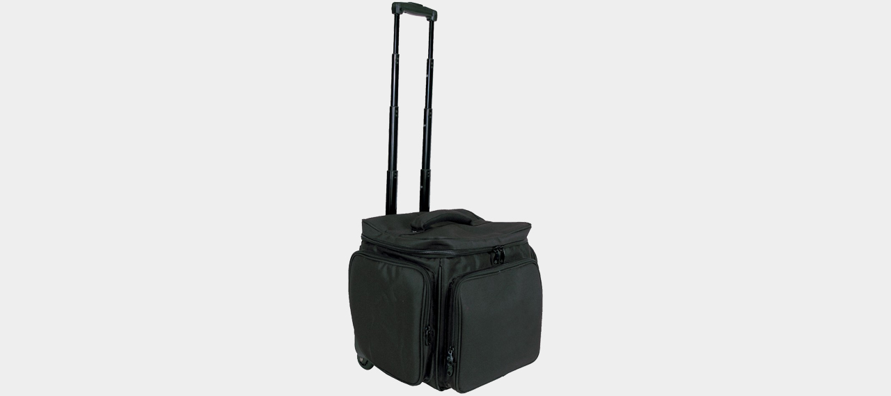 Accu Case ASC-AL-60 LP Bag for 50 LPs