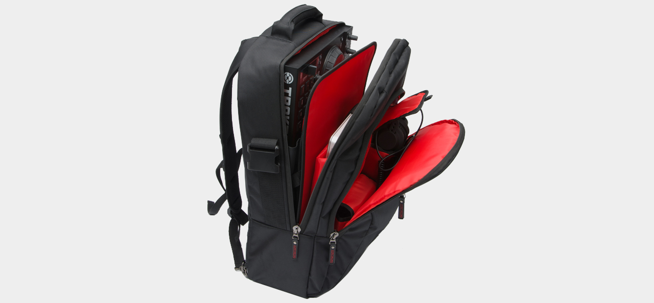 Magma – DIGI Control-Backpack XL