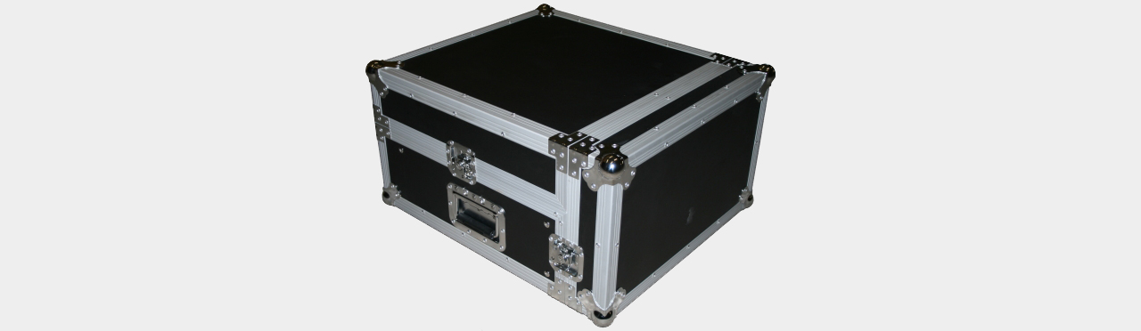 Music Store - Digital DJ Case 1, 19""